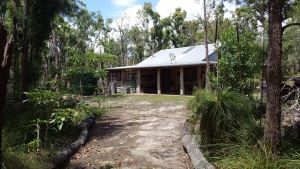 Byfield Cabins on Waterpark Creek - Whitsundays Tourism