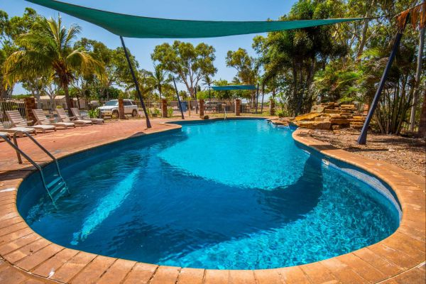 Discovery Parks - Port Hedland