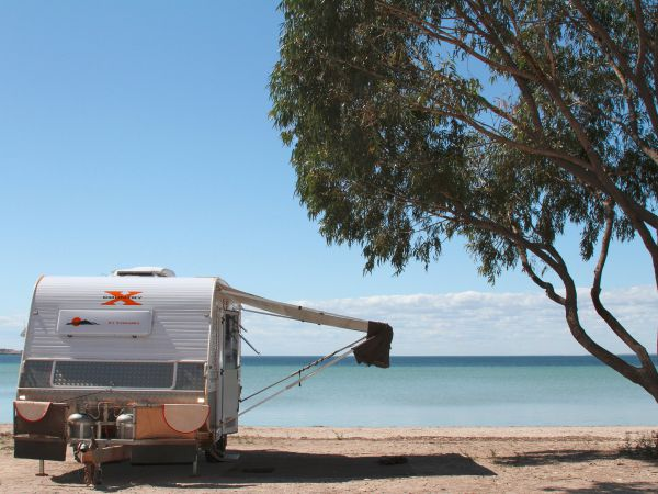 Discovery Parks - Streaky Bay Foreshore - Whitsundays Tourism