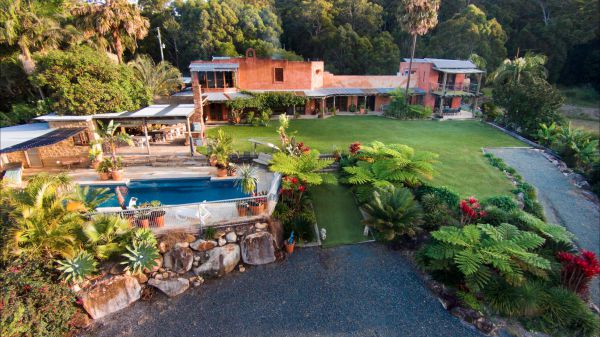 Indigal Hacienda Grande - Whitsundays Tourism