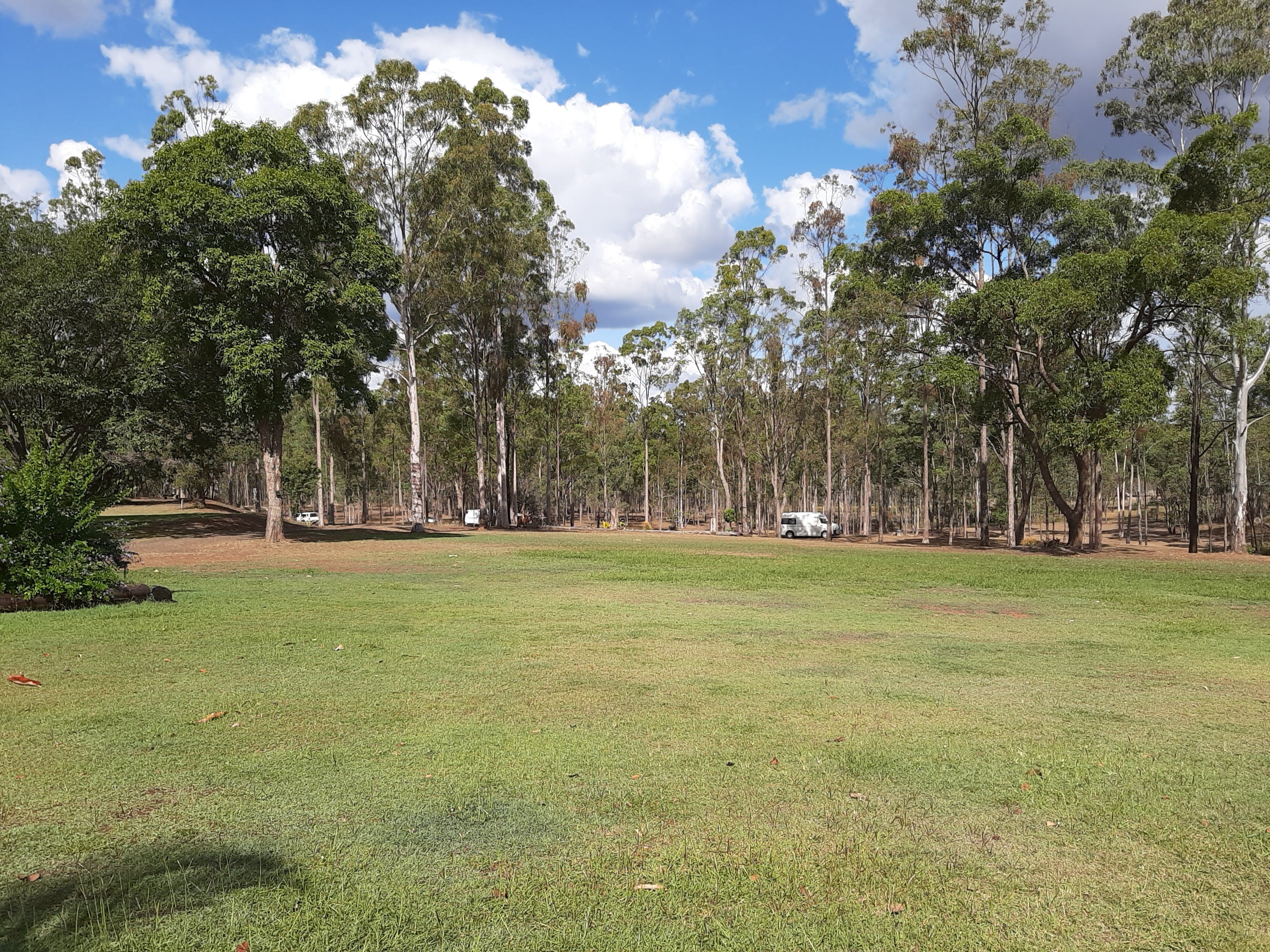 Childers Tourist Park and Camp - Whitsundays Tourism