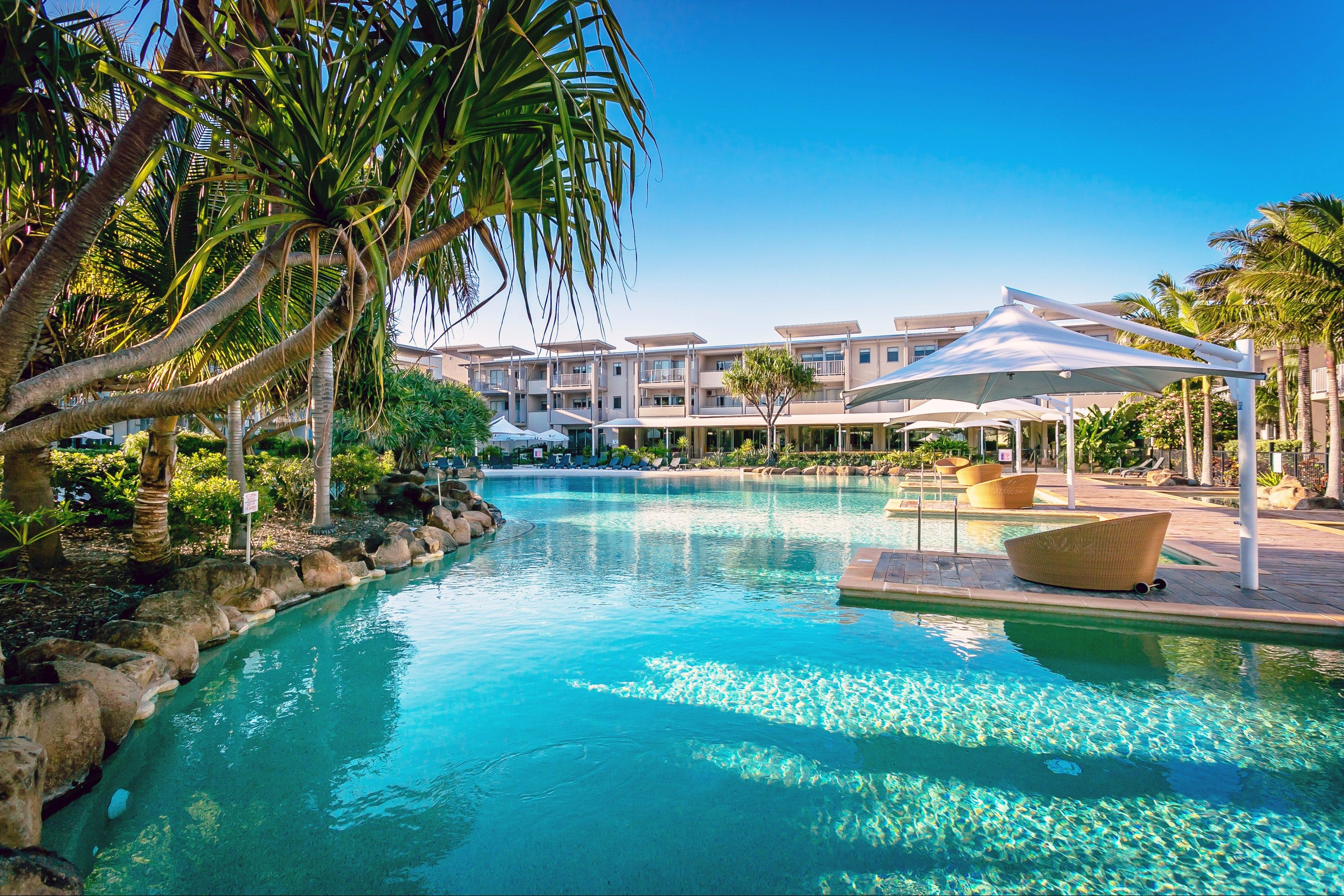 Peppers Salt Resort and Spa - Whitsundays Tourism