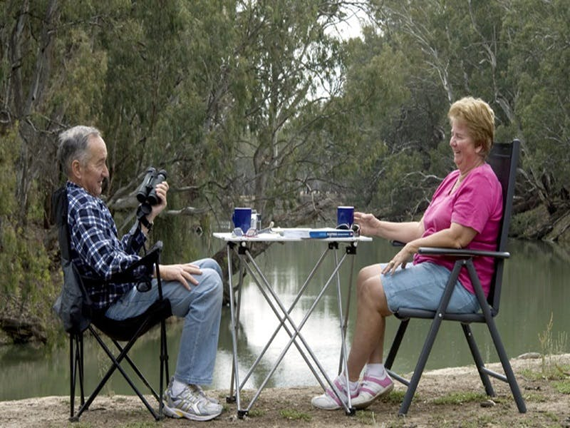Mamanga campground - Whitsundays Tourism