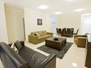 Astina Central Apartments - Whitsundays Tourism