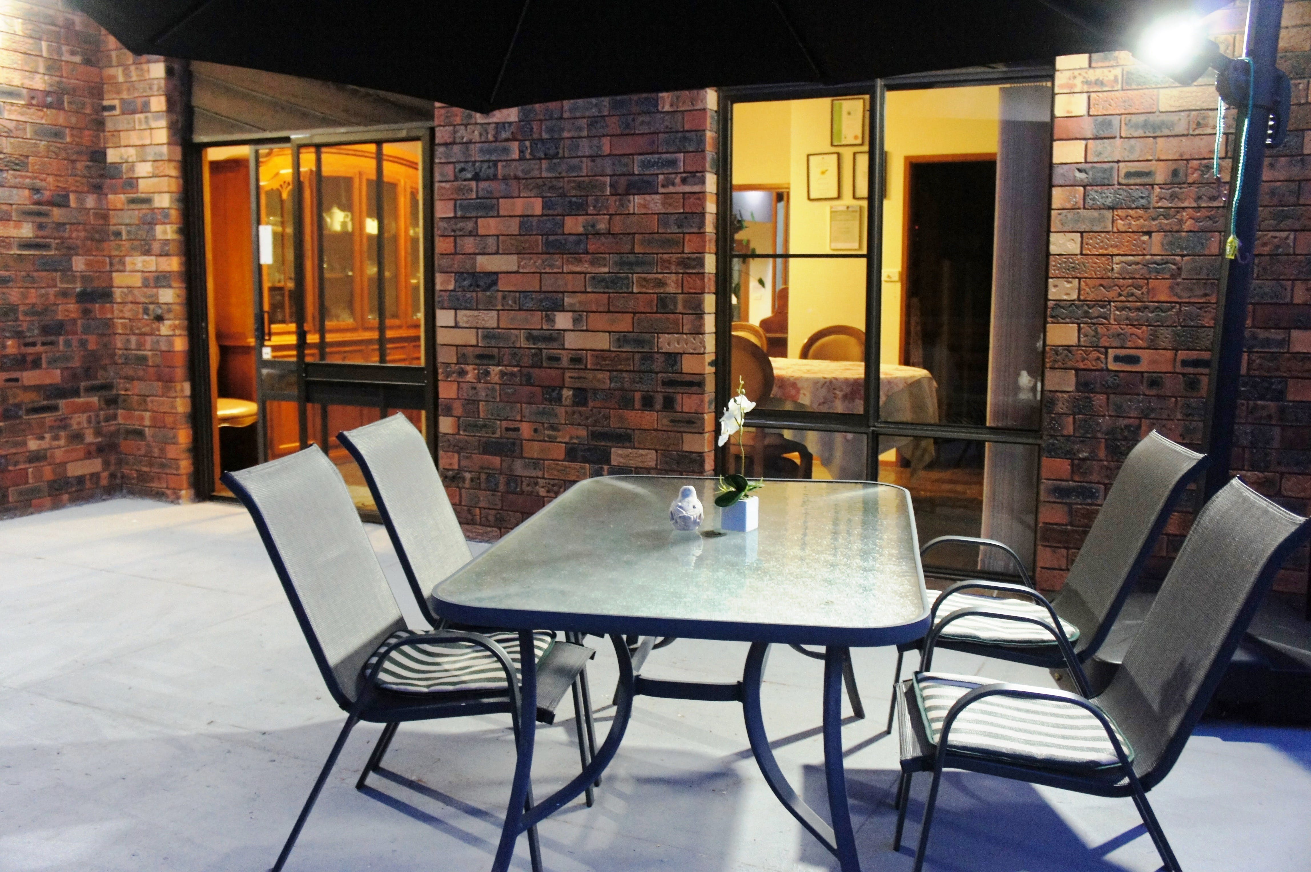 Bed and Breakfast at Kiama - Whitsundays Tourism