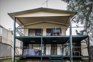 Page Drive Blanchetown  -River Shack Rentals - Whitsundays Tourism