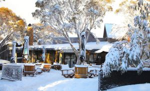 Ramada Resort by Wyndham Dinner Plain Mt Hotham - Whitsundays Tourism