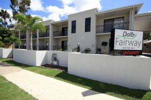 Dalby Fairway Motor Inn - Whitsundays Tourism