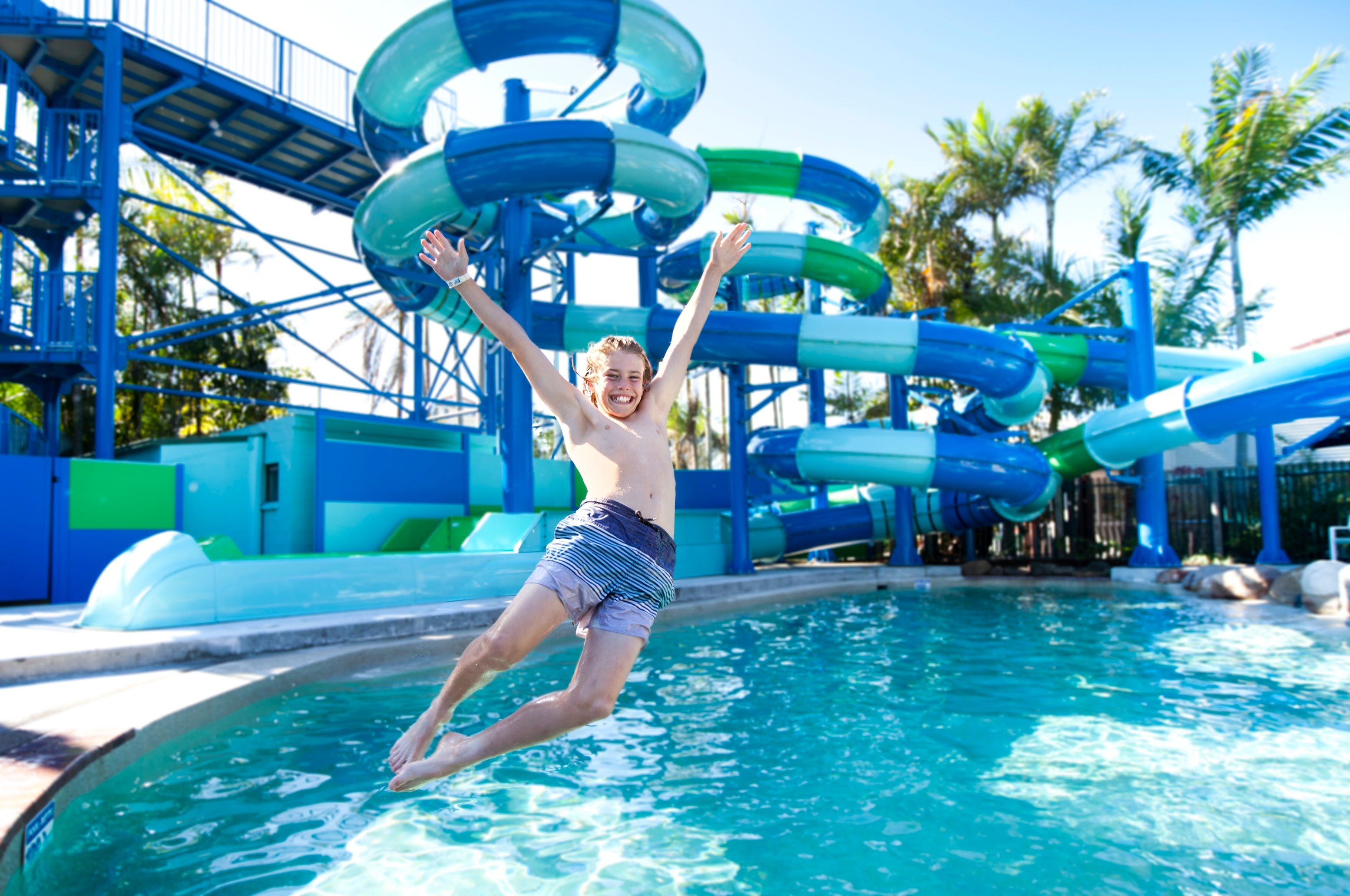 North Star Holiday Resort - Whitsundays Tourism