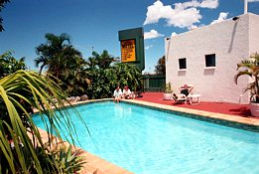 Mawarra Motel - Whitsundays Tourism