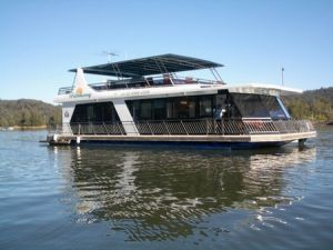 Able Hawkesbury River Houseboats - Whitsundays Tourism