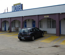 Abercrombie Motor Inn - Whitsundays Tourism