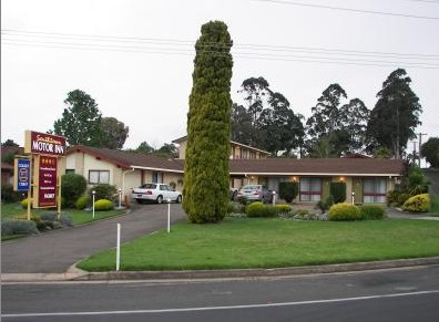 Bega Southtown Motor Inn - Whitsundays Tourism