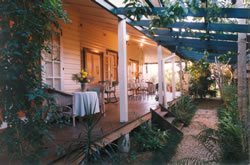 Rivendell Guest House - Whitsundays Tourism