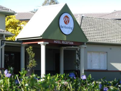 Manning Motel - Whitsundays Tourism
