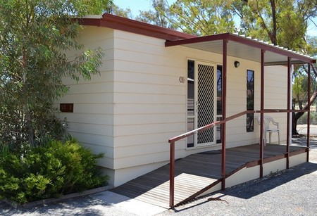 Broken Hill City Caravan Park - Whitsundays Tourism