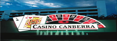Casino Canberra - Whitsundays Tourism
