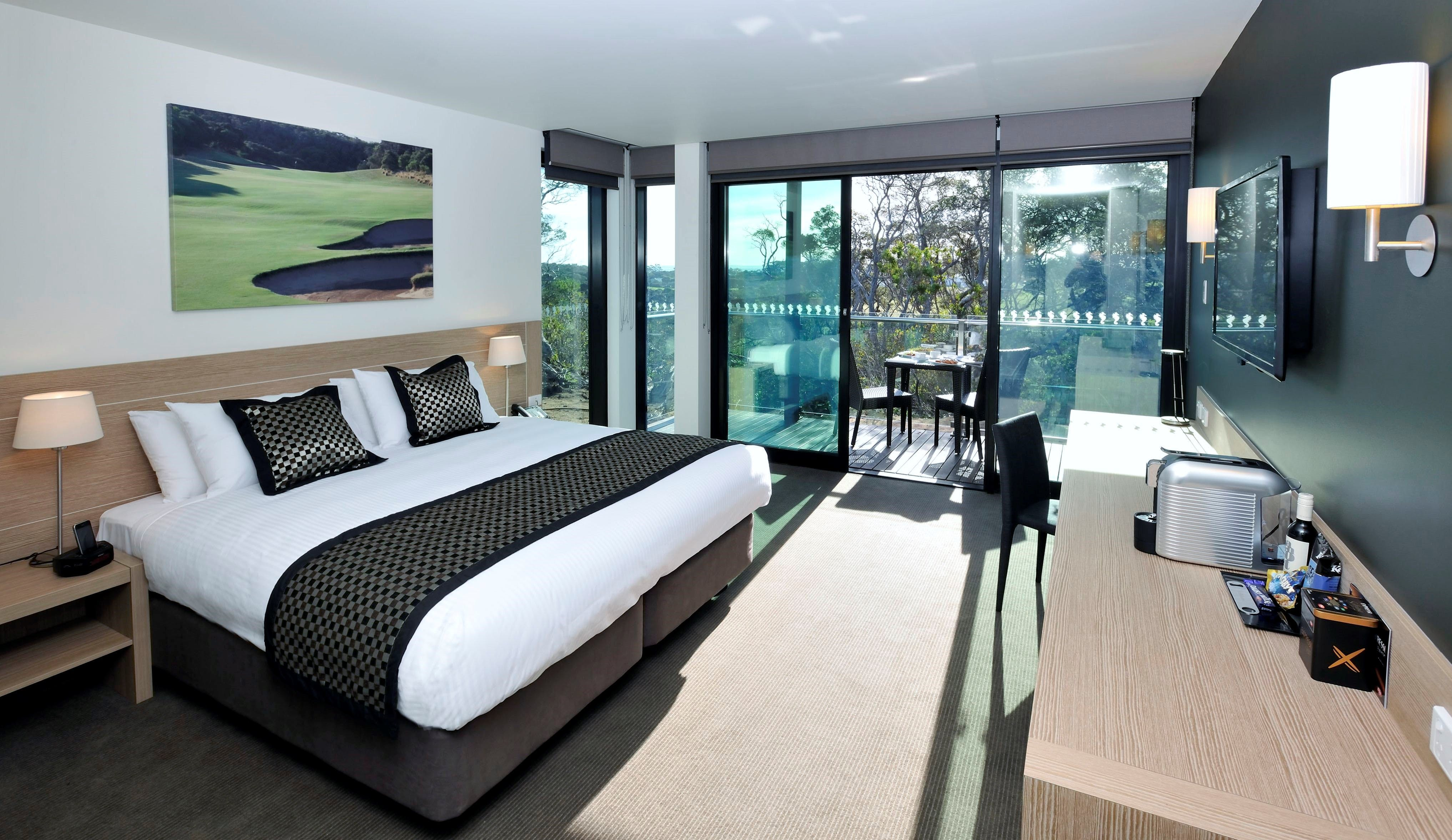 Mercure Portsea - Whitsundays Tourism