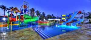 Discovery Parks - Coolwaters Yeppoon - Whitsundays Tourism