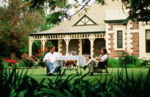 The Lodge Country House - Whitsundays Tourism