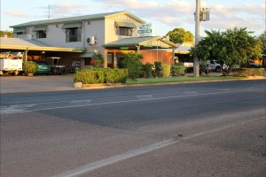 Barcaldine Country Motor Inn - Whitsundays Tourism