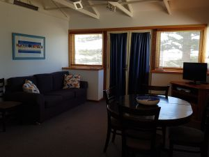 Blue Manna Waters  Apartment A - Whitsundays Tourism