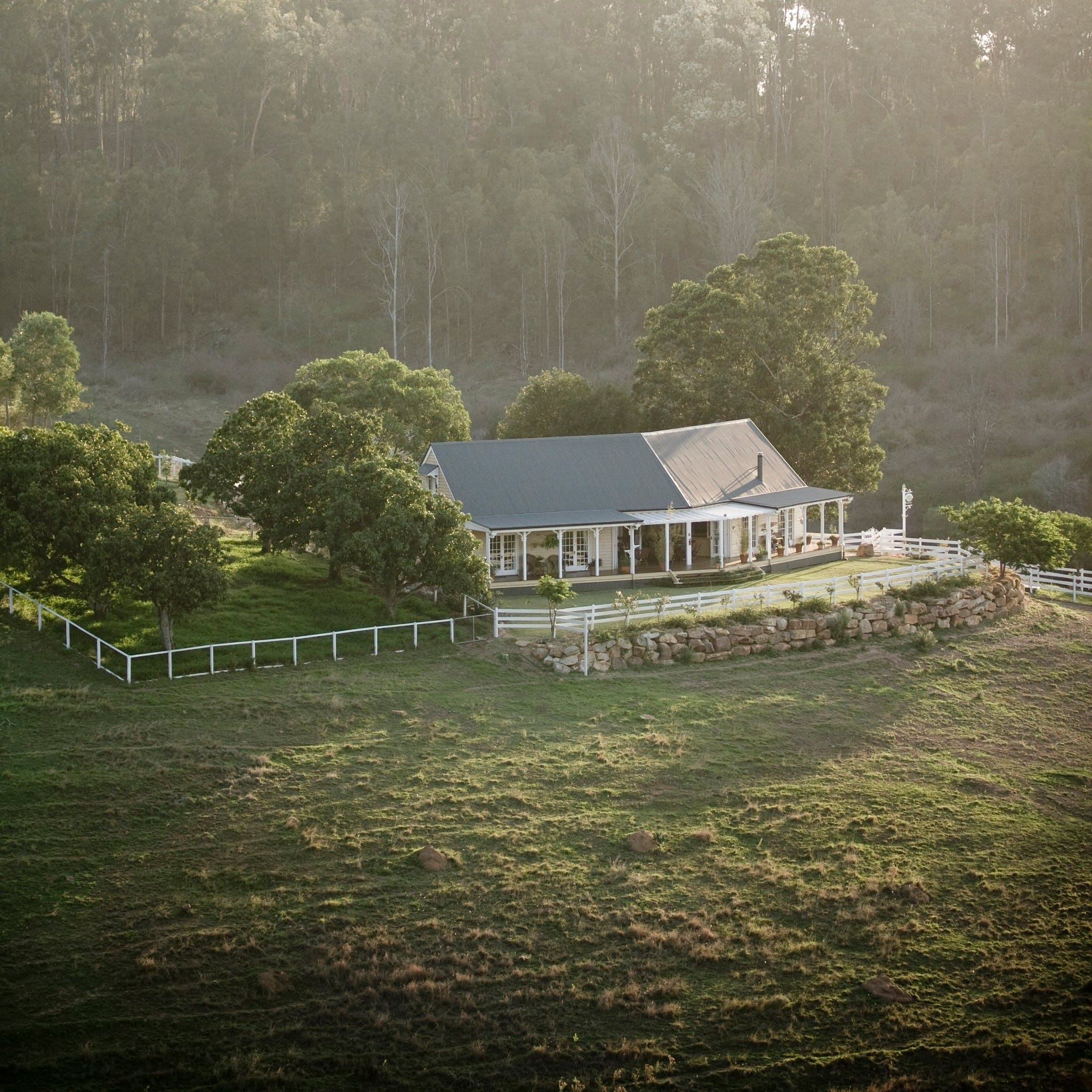 Branell Homestead Bed and Breakfast - Whitsundays Tourism
