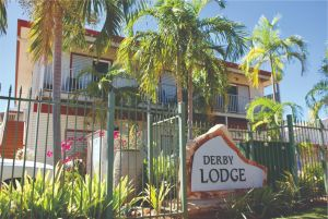 Derby Lodge - Whitsundays Tourism