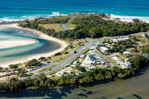 Tweed Holiday Parks Hastings Point - Whitsundays Tourism
