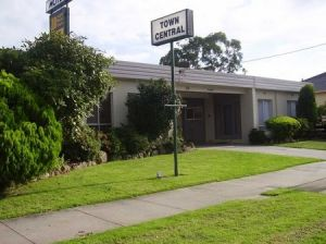 Bairnsdale Town Central Motel - Whitsundays Tourism