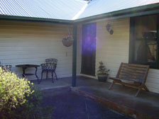 Queenscliff Seaside Cottages - Whitsundays Tourism