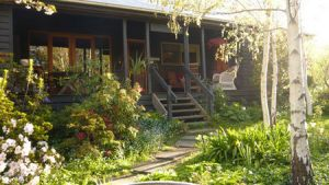 Cottage Braeside Mt Macedon - Whitsundays Tourism