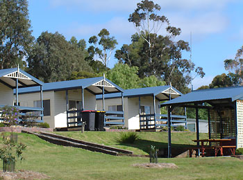 Bacchus Marsh Caravan Park - Whitsundays Tourism