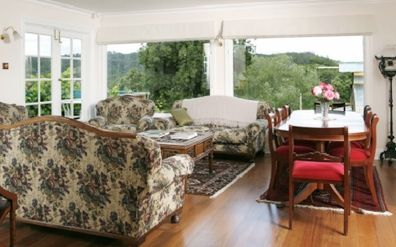 Forest Edge Country House - Whitsundays Tourism