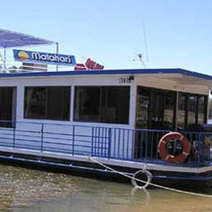 Matahari Houseboats - Whitsundays Tourism