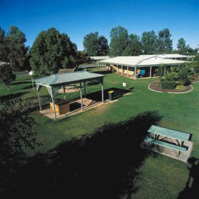 RACV Cobram Resort - Whitsundays Tourism