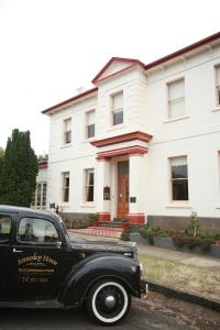 Annesley House - Whitsundays Tourism