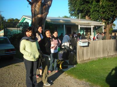 Apollo Bay Backpackers - Whitsundays Tourism