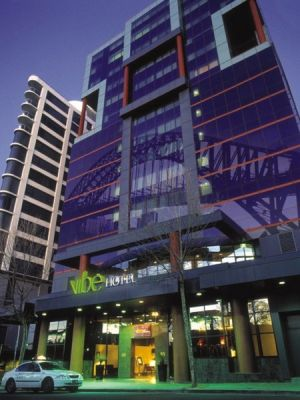Vibe Hotel North Sydney - Whitsundays Tourism
