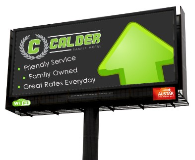 Calder Family Motel - Whitsundays Tourism