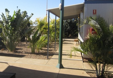 Mia Mia Port Hedland International Airport - Whitsundays Tourism
