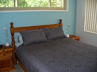 Grevillea Lodge Bed  Breakfast - Whitsundays Tourism