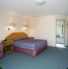 Thunderbird Motel - Whitsundays Tourism