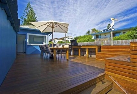 Blue River Shack - Whitsundays Tourism