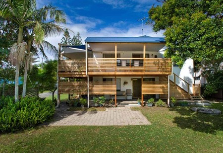 Wooli Serviced Apartments - Whitsundays Tourism