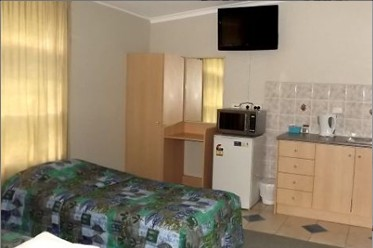 Mount Gravatt Motel - Whitsundays Tourism