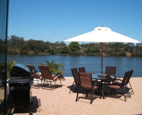 Big River Holiday Park - Whitsundays Tourism