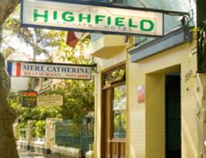 Highfield Private Hotel - Whitsundays Tourism