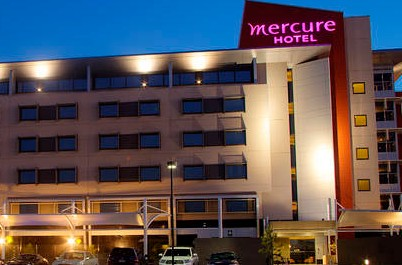 Mercure Sydney Liverpool - Whitsundays Tourism