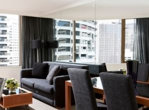 Quay West Suites Sydney - Whitsundays Tourism